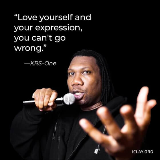 krs-one quote