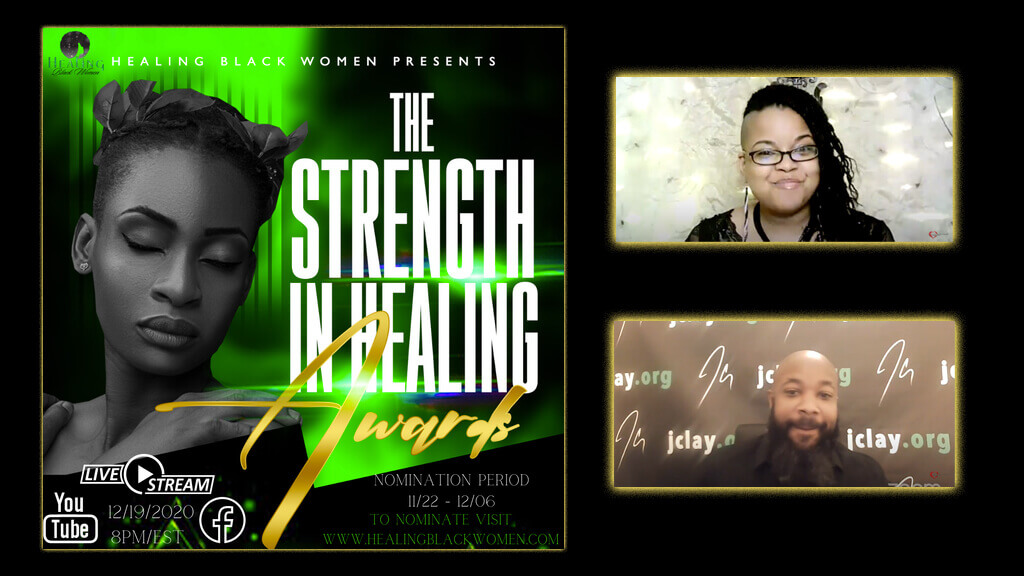 Strength in Healing Awards Virtual Ceremony video thumbnail