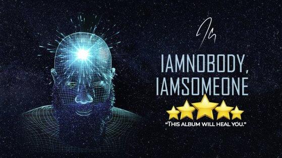 jclay iamnobody iamsomeone this album will heal you