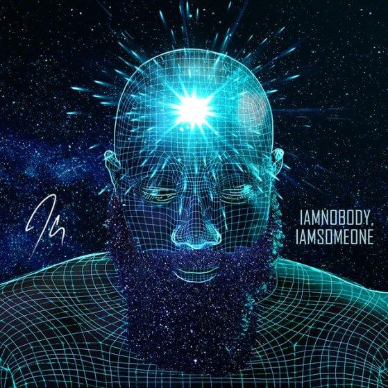 JClay - IAMNOBODY, IAMSOMEONE