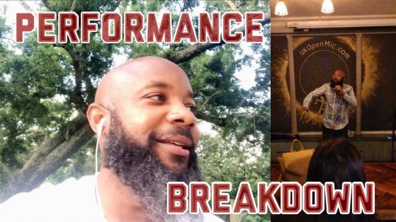 performance breakdown with jclay